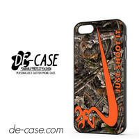 Just Shoot It Camo DEAL-6029 Apple Phonecase Cover For Iphone 5 / Iphone 5S