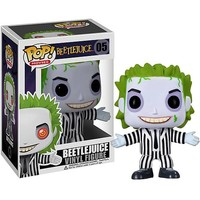 Beetlejuice Movie Pop! Vinyl Figure - Funko - Beetlejuice - Pop! Vinyl Figures at Entertainment Earth