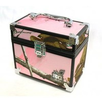 Realtree Girl® Camo Caboodles   Pink Camo Caboodles