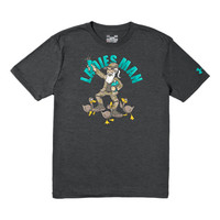 Under Armour Duck Commander Ladies Man Uncle Si Tee Shirt | Cabela's Canada