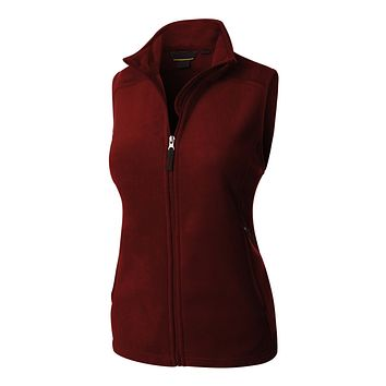 PREMIUM Performance Fleece Thermal Zip Up Jacket Vest