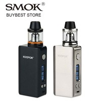 100% Original 80W SMOK KOOPOR Beast Starter Kit with 3.5m Brit Beast Atomizer & 80W KOOPOR Mini 2 Box Mod SMOK Vape E-Cigs Kit