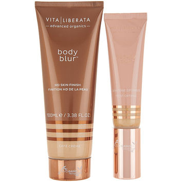 Vita Liberata Body Blur and Beauty Blur Duo — QVC.com