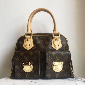 Louis Vuitton 'manhattan' Handbag