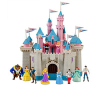 Sleeping Beauty Castle Play Set