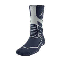 Jordan Jumpman Flight Crew Socks (Large), by Nike