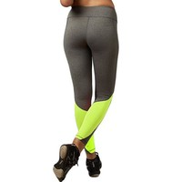 Dry Quick Skinny Yoga Pants