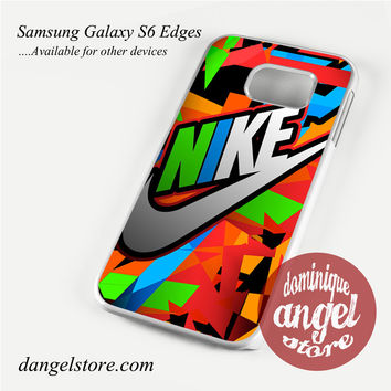 Nike siap Phone Case for Samsung Galaxy S3/S4/S5/S6/S6 Edge