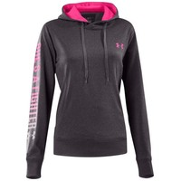 Under Armour Pip She's A Fighter Fleece Hoodie - Women's at Foot Locker