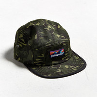 Patagonia Boardshort Label Hat | Urban Outfitters