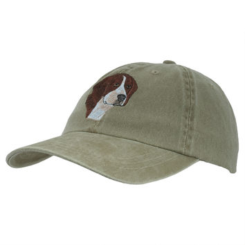 Beagle Adjustable Baseball Cap