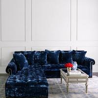 Divine Sectional Sofa
