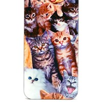 Cat Call iPhone 5 Case