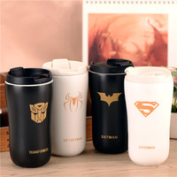 Super Hero Travel Mug