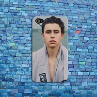 Super Cute Nash Grier Cell Phone Case iPhone iPod Cover Cool Boy Bf Future Funny