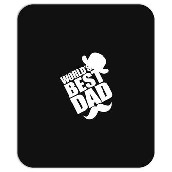 World's Best Dad Ever Mousepad