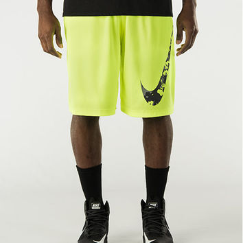 Men's Nike Fly Splinter Logo Training Shorts