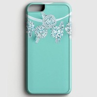 Tiffany And Co iPhone 7 Case