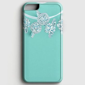 Tiffany And Co iPhone 8 Case