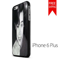 harry styles one direction transformationTV iPhone 6 Plus Case