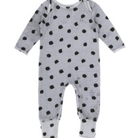 Frida Polka Dot Full Onesuit