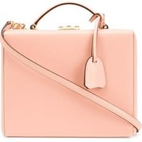 Mark Cross 'grace' Box Bag - Forty Five Ten - Farfetch.com