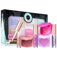 Sephora: Too Faced : Naughty Kisses & Sweet Cheeks Set : makeup-kits-makeup-sets