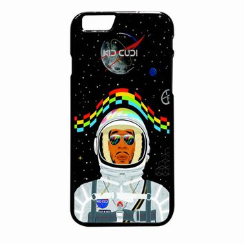 Kid Cudi Astronaut iPhone 6 Plus case