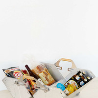Snow Peak 50L Stacking Shelf Container - Urban Outfitters
