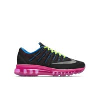 Nike Air Max 2016 Kids' Running Shoe