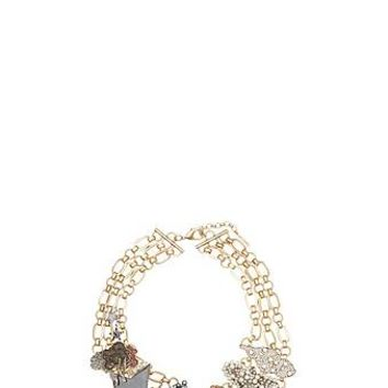 Statement Charm Necklace - Marc Jacobs