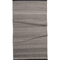 H&M - Cotton Rug - Black