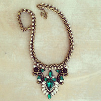 Pree Brulee - Galassia Necklace