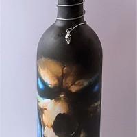 The Mist Incense Smoking Bottle