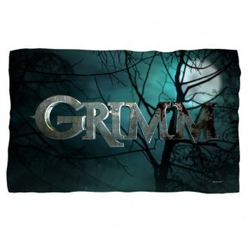 GRIMM FLEECE BLANKET