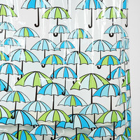 Urban Outfitters - Umbrella Shower Curtain