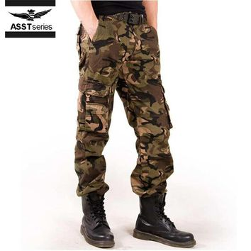 64db07a7b islanders jersey military trousers men carry pant camo camouflage bugle boy  pants trend outfit outre tracksuit