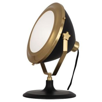Robert Abbey Apollo Table Lamp