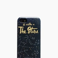 Kate Spade It's Written In The Stars Iphone 5 Case
