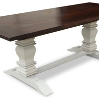 The Berkley Farmhouse Table