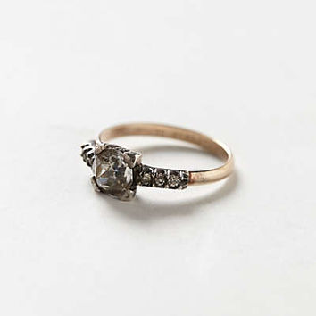 Vintage Someday Ring