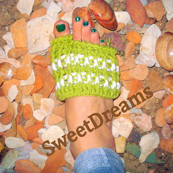 Green Slippers, Womens Crochet Slippers, Women's House Slippers, Crochet Slippers, Crochet Womens Slippers, House Shoes, House Slippers