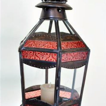 Bali Table Lantern