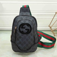 *Gucci* Women Fashion Shoulder Bag Crossbody