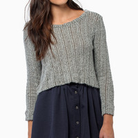 Winslet Sweater $38
