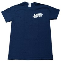 Navy - That's My Kind Of Night Tour Tee - Apparel