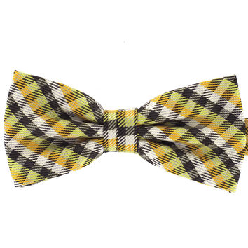 Tok Tok Designs Formal Dog Bow Tie for Large Dogs (B457)