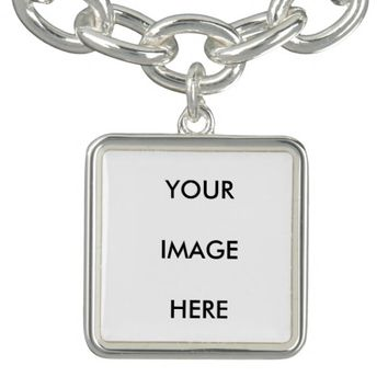 Create Your Own Custom Charm Bracelet