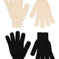 Classic Knit Gloves