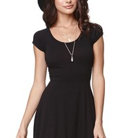 Crossback Dress - Womens Dress